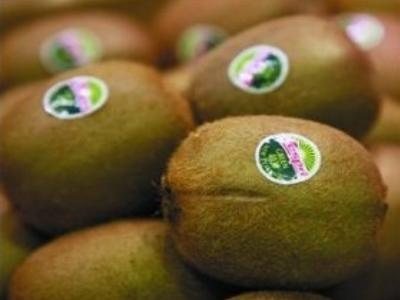水果蔬菜标签